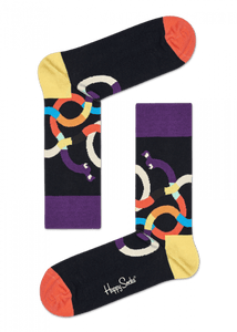 Happy Socks - Wiener Dog Sock (In Store Sales Only)
