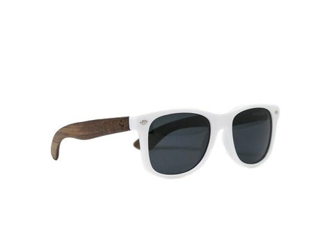 Wearwood - White Walnut Sunglasses