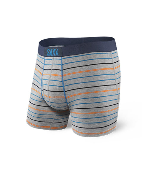 SAXX Ultra Boxer Brief (2 Pack) - Gone Fishing
