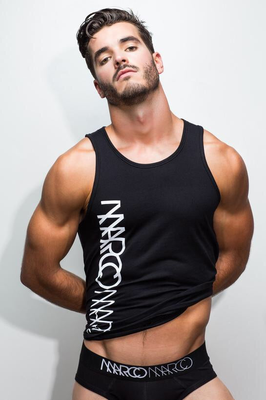 Marco Marco Tank Top
