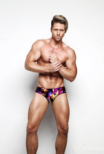 Marco Marco Nexus Lunar Swim Brief