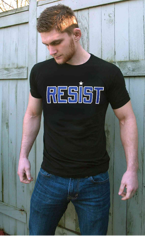 AJAXX63 - Resist - Athletic Fit