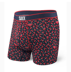 SAXX Vibe Boxer Brief - Beer Bong