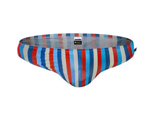 Aussiebum Vintage Stripes Gable