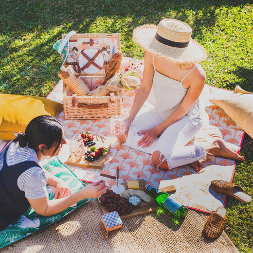 Picnic Season is here | Pack the Perfect Picnic