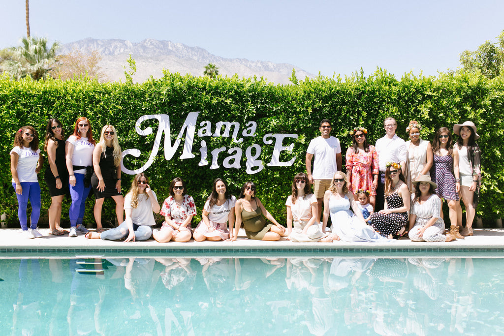Sunnylife Mama Mirage Fashion Mamas