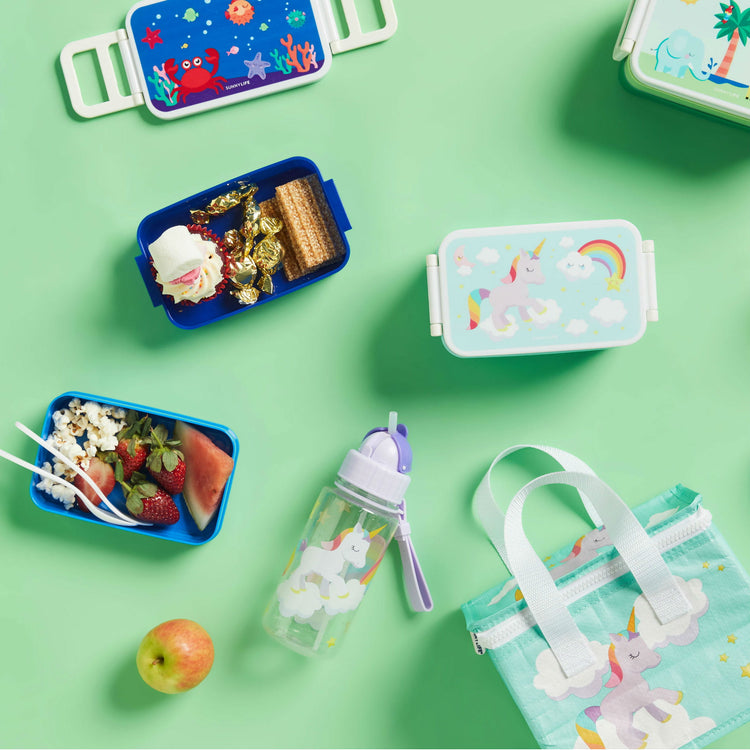 Kids Food & Drinkware