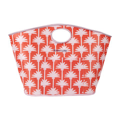 Sunnylife | Carryall Bag | Kasbah Coral