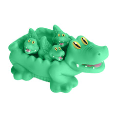 Sunnylife | Family Bath Toys | Croc