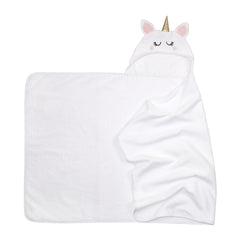 Sunnylife | Kids Hooded Bath Towel | Unicorn