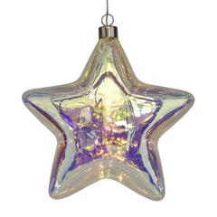 Sunnylife | Festive Ornament Light | Star