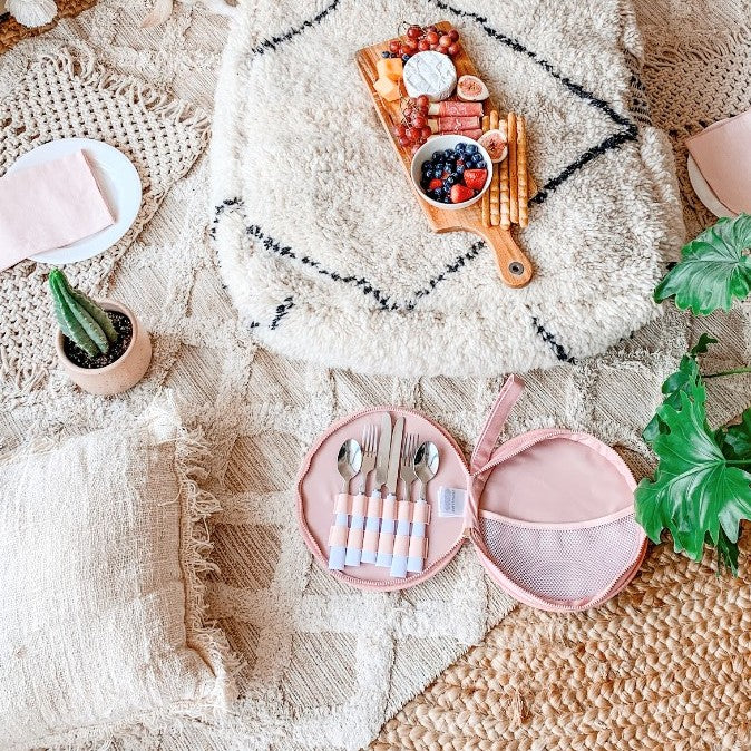 Lovers Picnic Set | Kasbah