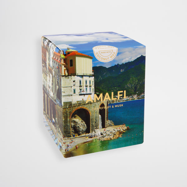 Sunnylife | Scented Candle Small | Amalfi