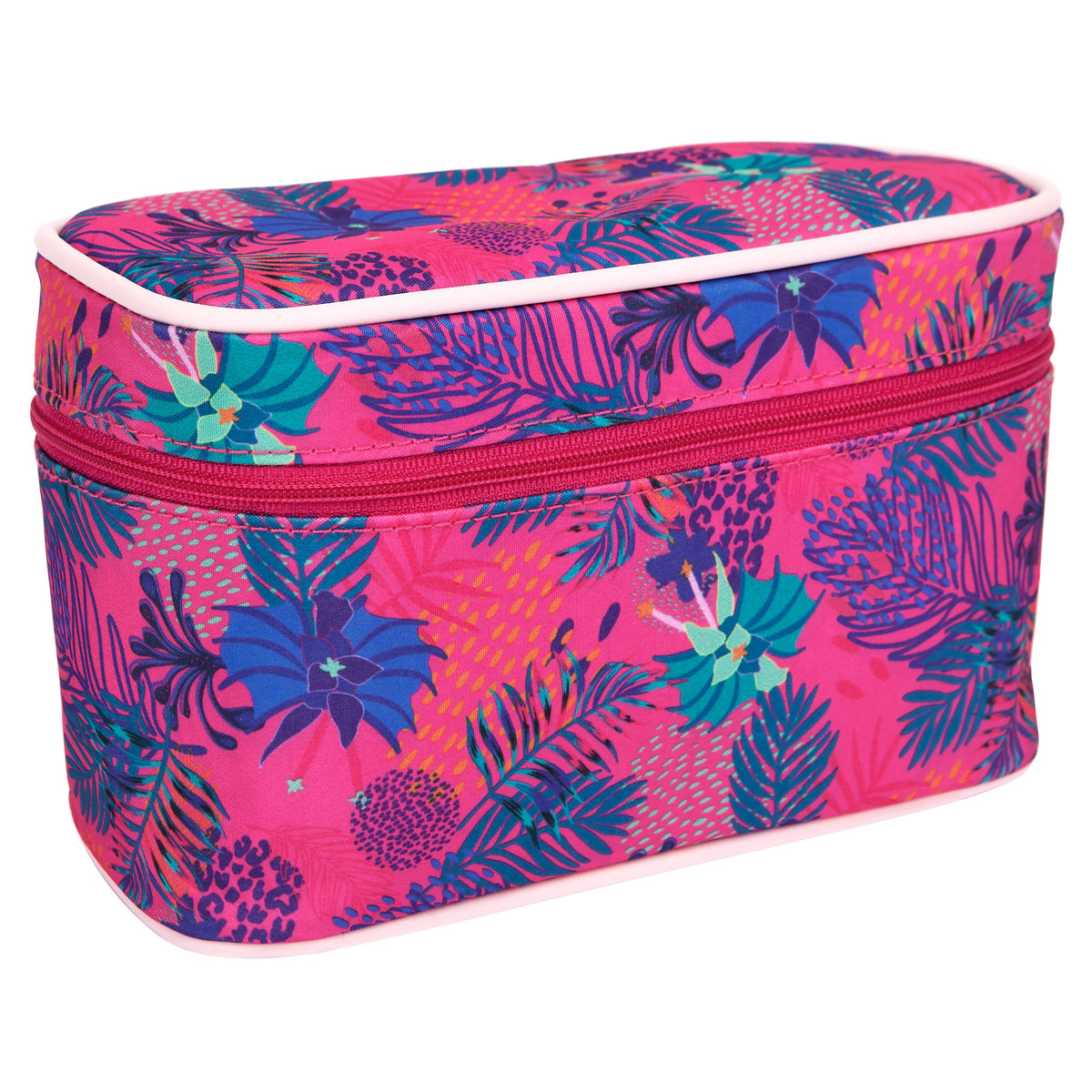 Sunnylife | Travel Bag Set Large | Electric Bloom