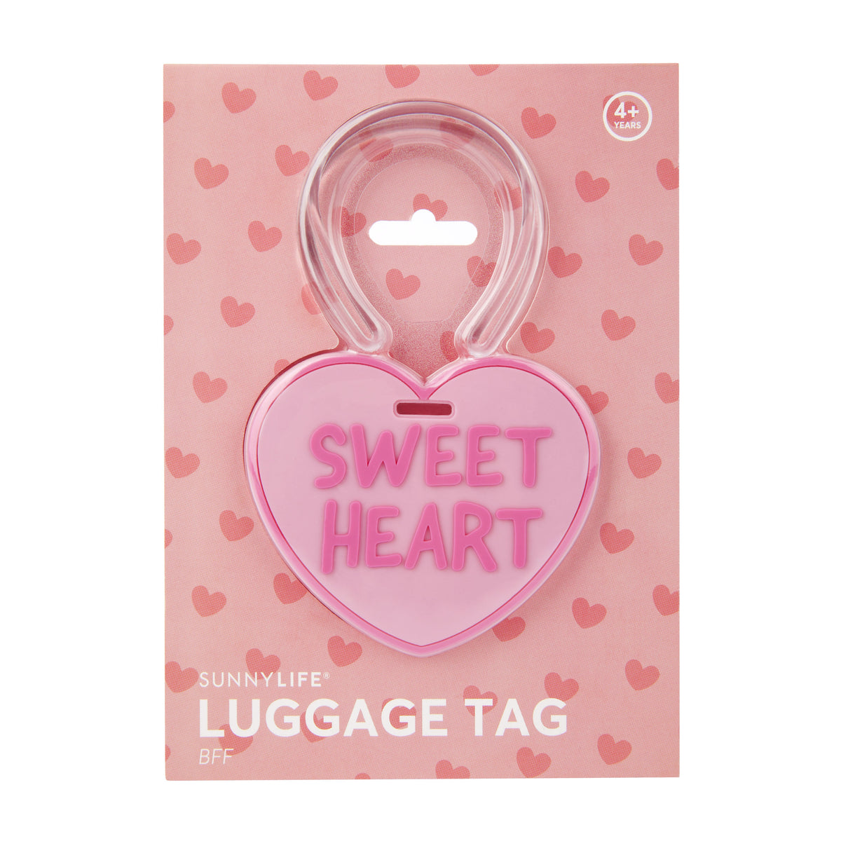 Sunnylife | Luggage Tag | BFF