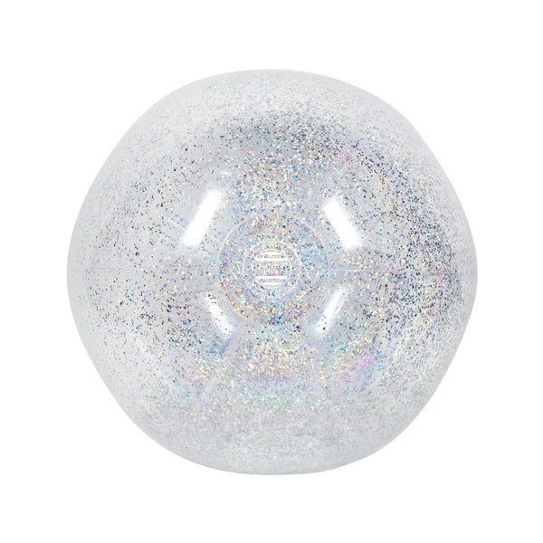 Sunnylife | XL Inflatable Beach Ball | Glitter