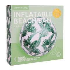Sunnylife | Inflatable Beach Ball | Kasbah