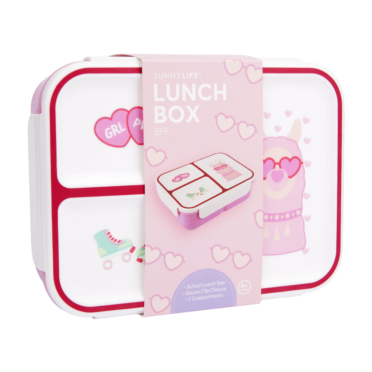 Sunnylife | Kids Lunch Box | BFF
