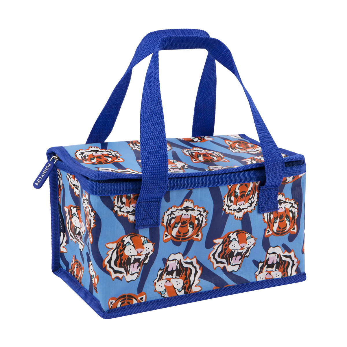 Sunnylife | Kids Lunch Tote | Jungle
