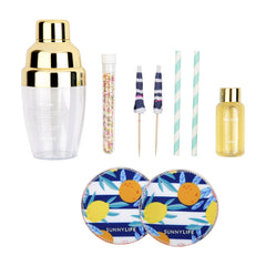 Sunnylife | Travel Cocktail Kit | Dolce Vita