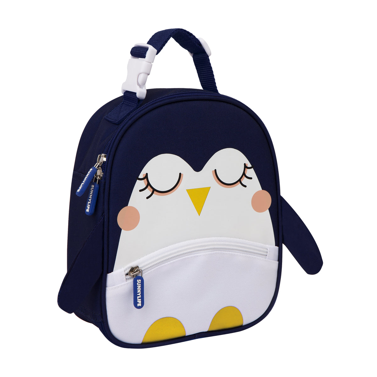 Sunnylife | Kids Lunch Bag | Penguin