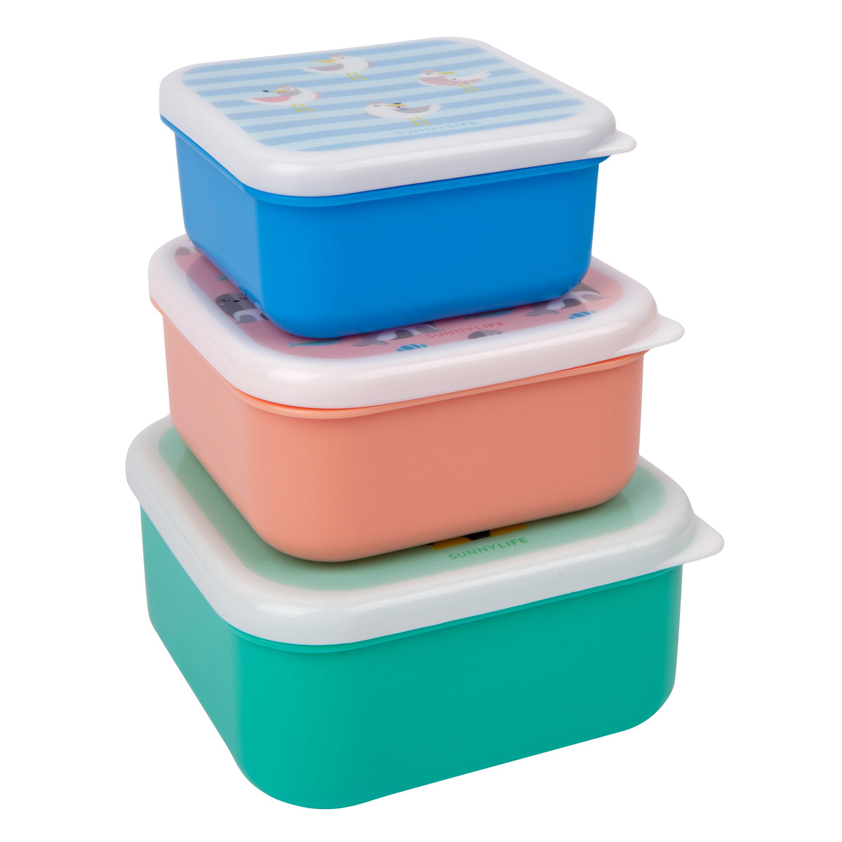 Kids Nested Containers | Explorer