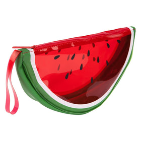See Thru Clutch | Watermelon