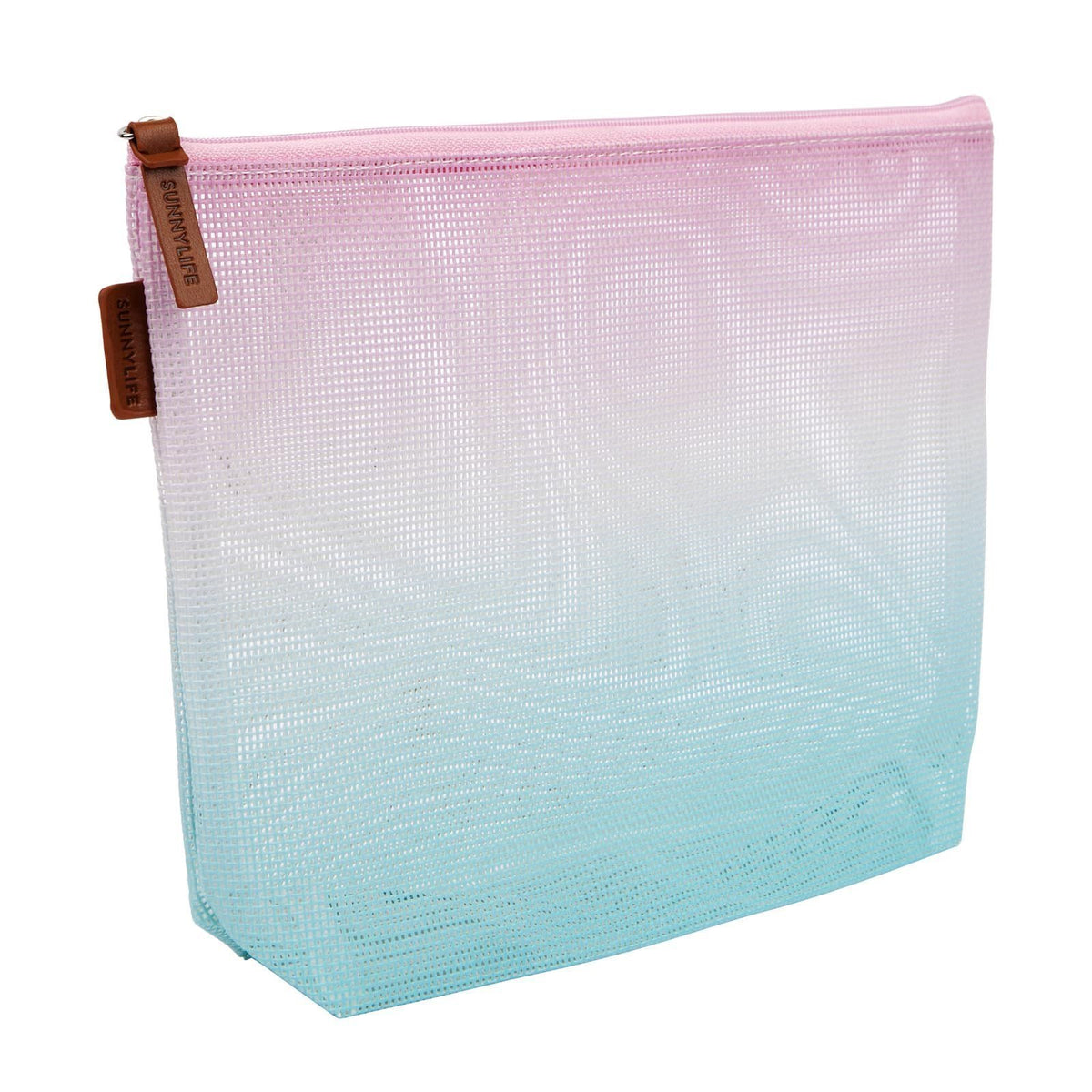 Sunnylife | Mesh Cosmetic Bag | Malibu