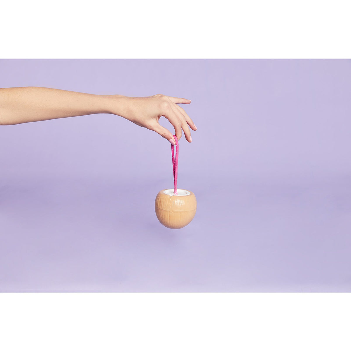 Sunnylife | Soap on a Rope | Coconut