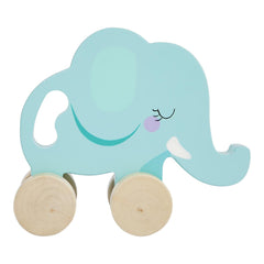 Sunnylife | Push n Pull Toy | Elephant