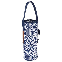 Sunnylife | Cooler Bottle Tote | Azule