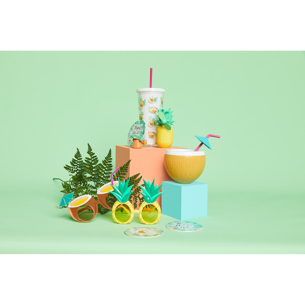 Sunnylife | Sipper | Coconut
