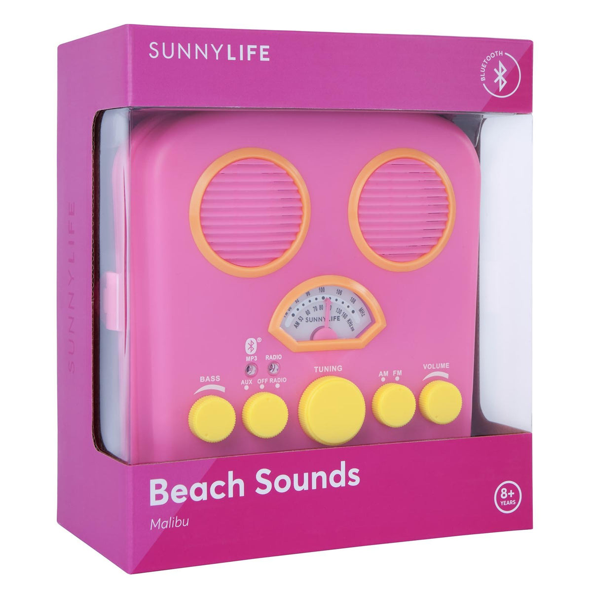 Sunnylife | Beach Sounds | Malibu