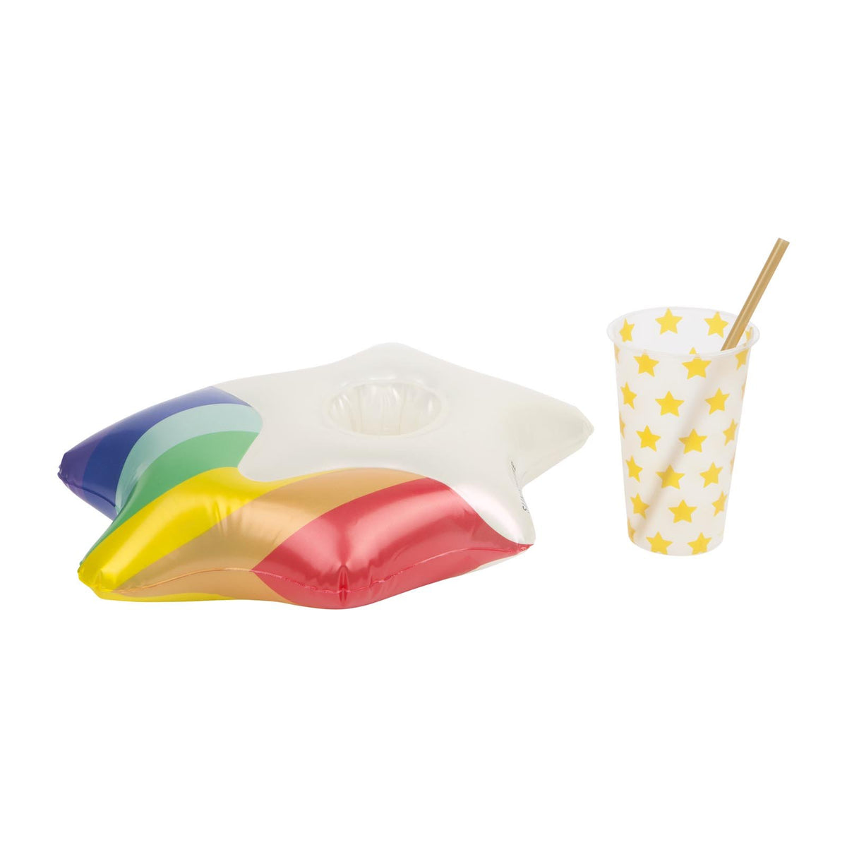 Sunnylife | Inflatable Drink Holders Luxe | Wonderland