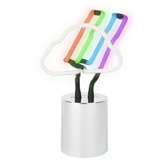 Sunnylife | Neon Light Small | Rainbow