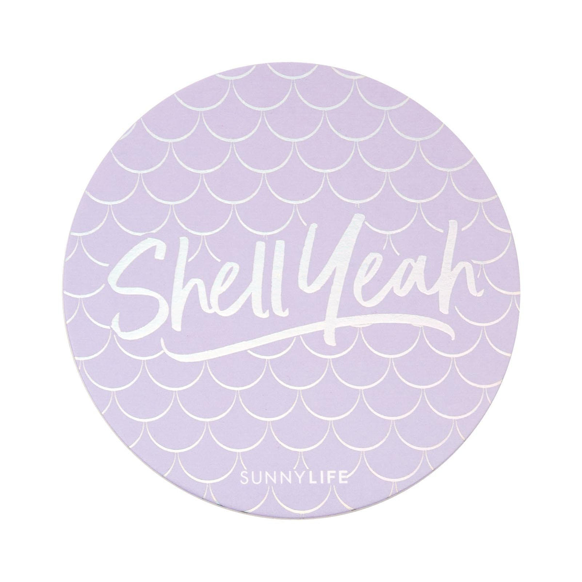 Sunnylife | Reversible Coasters | Magical Sea