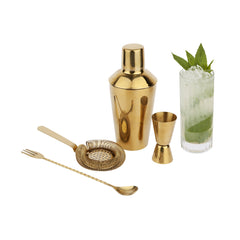 Sunnylife | Luxe Cocktail Set | Monteverde