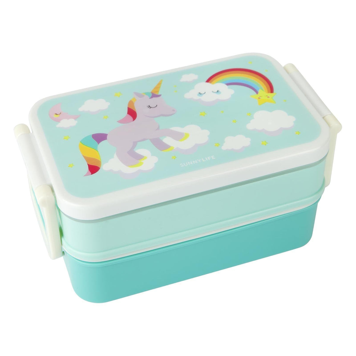 Sunnylife | Kids Lunch Bento Box | Wonderland