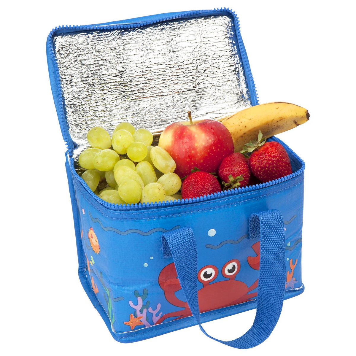 Kids Lunch Tote | Crabby