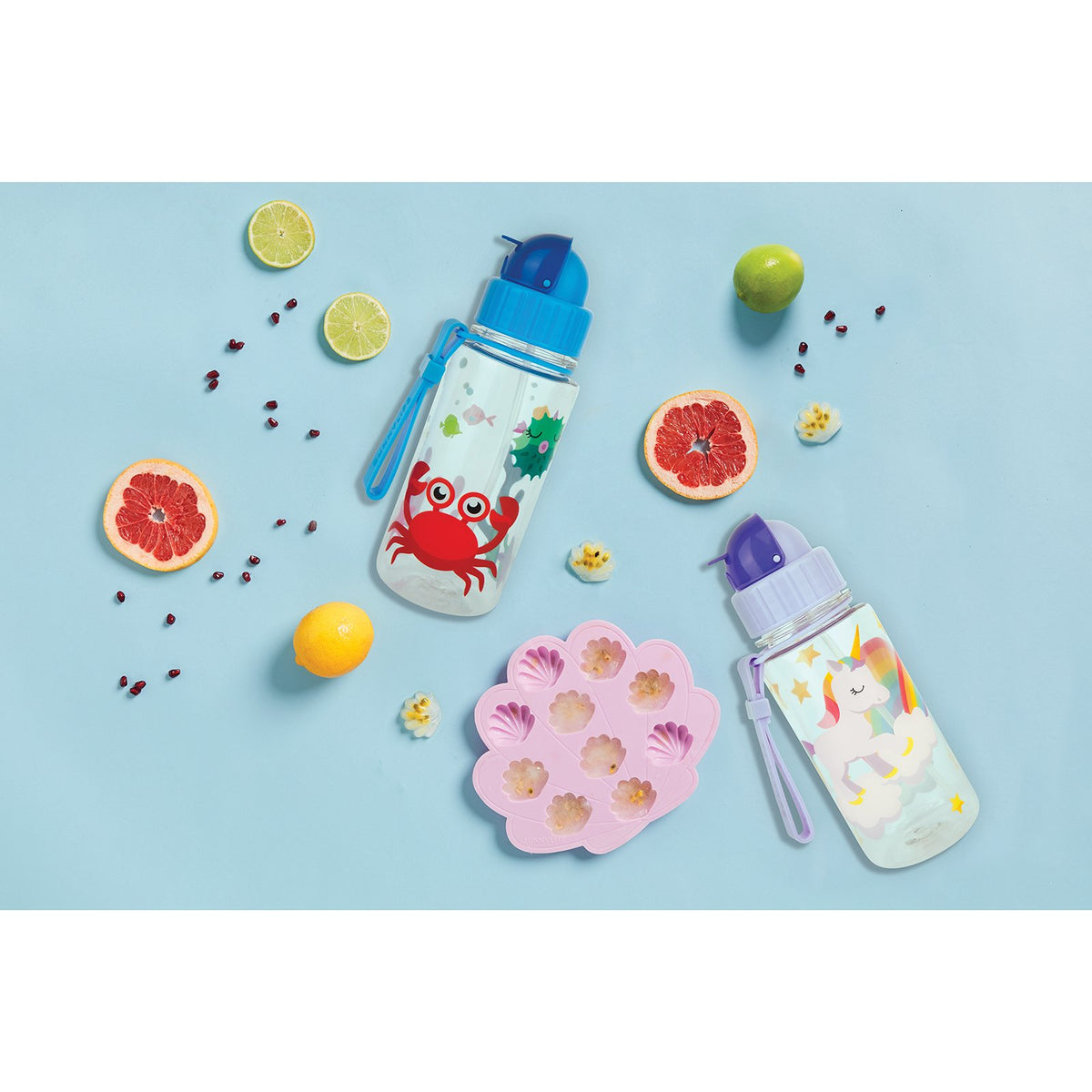 Kids Water Bottle | Wonderland