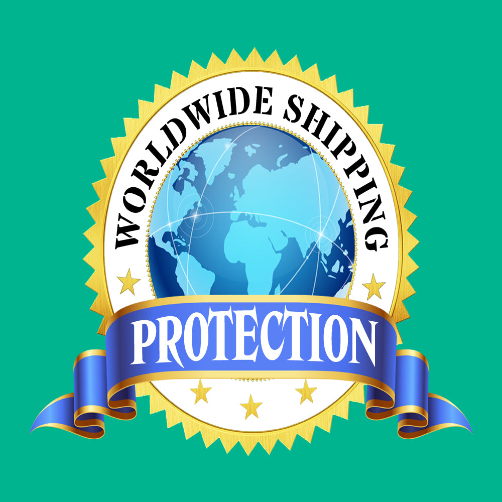 Worldwide Shipping Protection