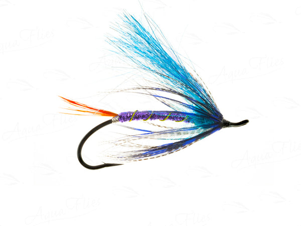 Wedeking's Jayhawker Purple