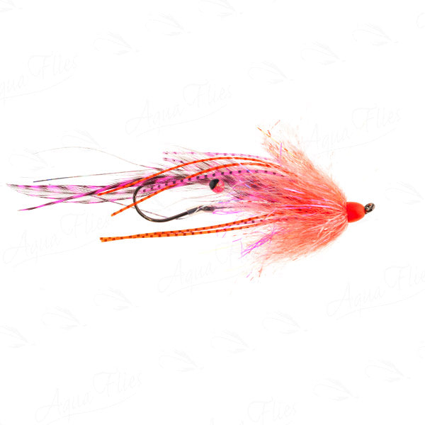 Ultra Squid •Pink/Orange•
