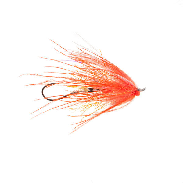 Jerry's Ultra Mini-Intruder •Orange/White•
