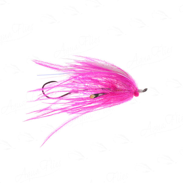 Jerry's Ultra Mini-Intruder •Pink/White•