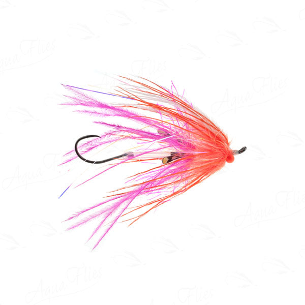 Jerry's Ultra Mini-Intruder •Pink/Orange•