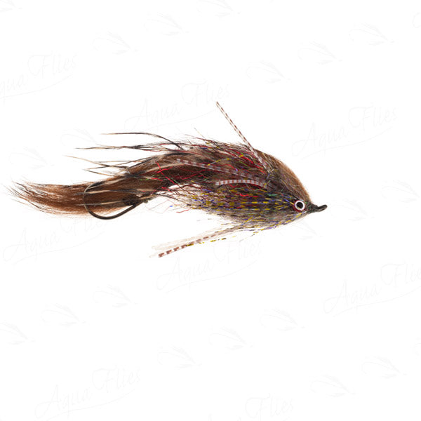 WMD Sculpin •Brown•