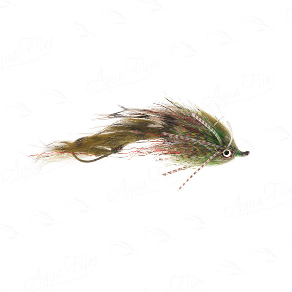WMD Sculpin •Olive•