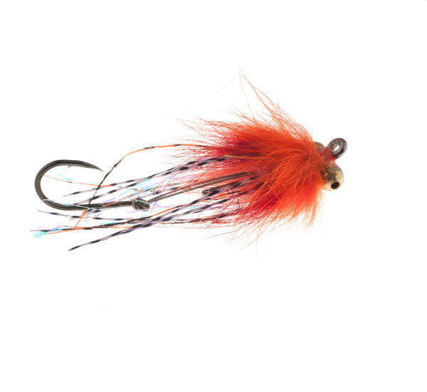 AquaTalon Swing Hook •Size 4•