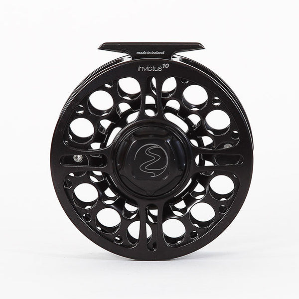 Einarsson Fly Fishing Invictus reel